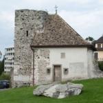 Chapelle Saint-Bon à Thonon-les-Bains