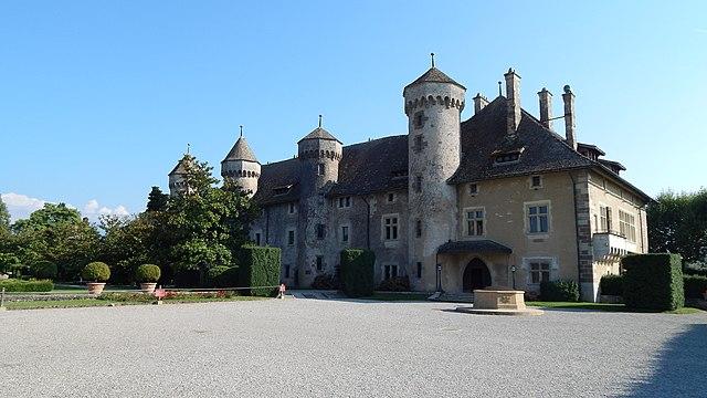 Ripaille-da Wikimedia